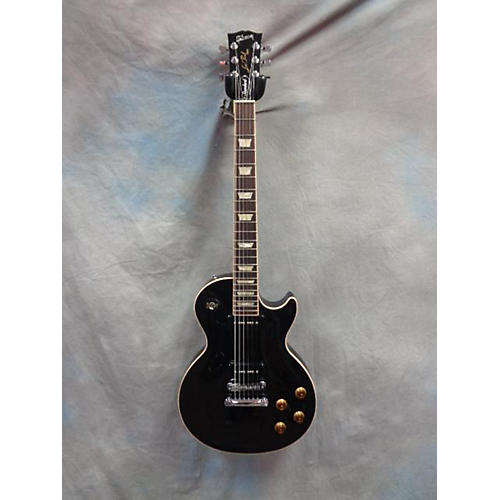 Gibson Les Paul Standard Traditional Pro Solid Body Electric Guitar Black