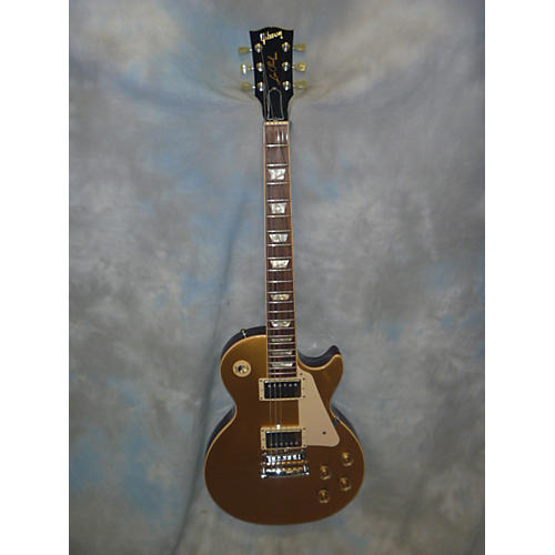 Gibson Les Paul Standard Traditional Solid Body Electric Guitar-thumbnail