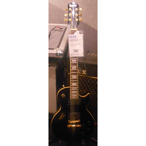 Epiphone Les Paul Standard W/ EMGs Solid Body Electric Guitar-thumbnail