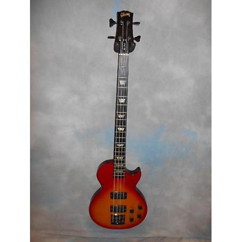 Gibson Les Paul Studio Bass Electric Bass Guitar-thumbnail