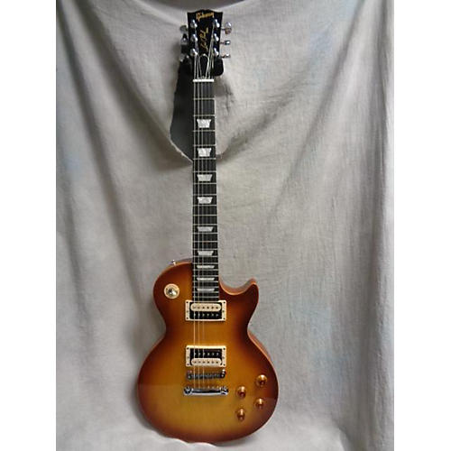 Gibson Les Paul Studio Deluxe II Solid Body Electric Guitar-thumbnail