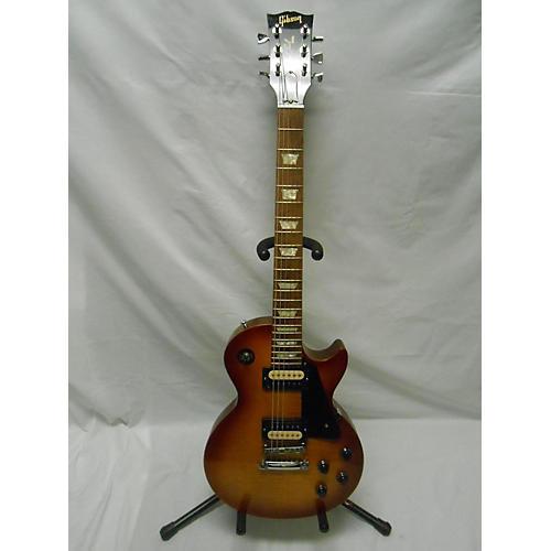 used gibson les paul studio deluxe ii solid body electric guitar honey burst guitar center. Black Bedroom Furniture Sets. Home Design Ideas