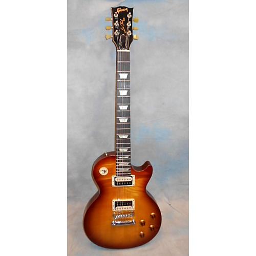 Gibson Les Paul Studio Deluxe III Solid Body Electric Guitar Honey Burst