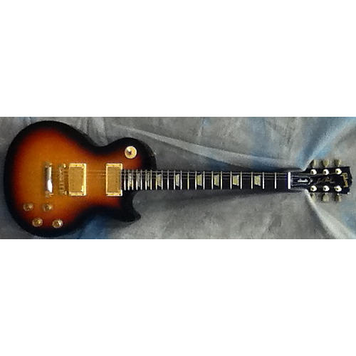 Gibson Les Paul Studio Deluxe Solid Body Electric Guitar-thumbnail