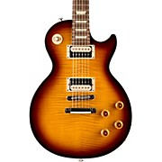 Gibson Les Paul Studio Deluxe T Figured Maple Top Electric Guitar