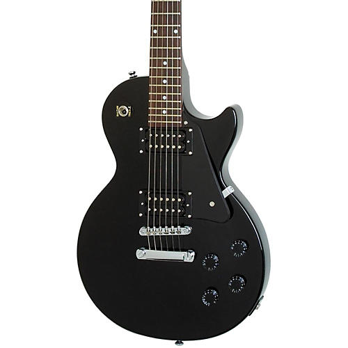 Epiphone Les Paul Studio Electric Guitar Ebony