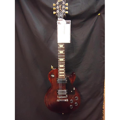 Gibson Les Paul Studio Faded Solid Body Electric Guitar-thumbnail