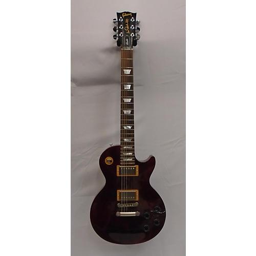 Gibson Les Paul Studio HP Solid Body Electric Guitar-thumbnail