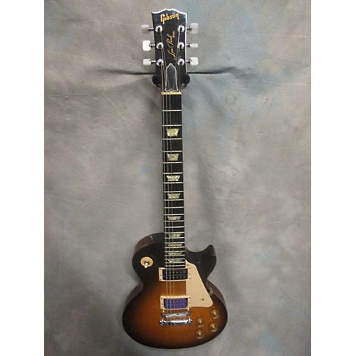 used gibson les paul studio lite solid body electric guitar tobacco sunburst guitar center. Black Bedroom Furniture Sets. Home Design Ideas
