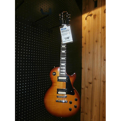 Gibson Les Paul Studio Plus Top Shred Solid Body Electric Guitar