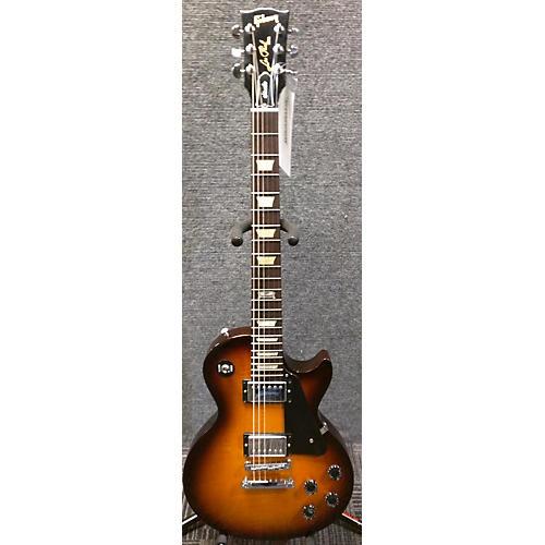 Gibson Les Paul Studio Pro Solid Body Electric Guitar Tobacco Burst