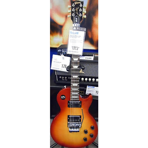 Gibson Les Paul Studio Shred Solid Body Electric Guitar-thumbnail