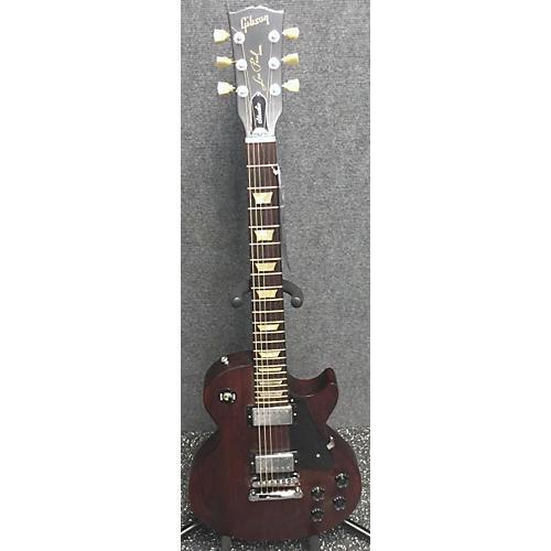 Gibson Les Paul Studio Solid Body Electric Guitar-thumbnail