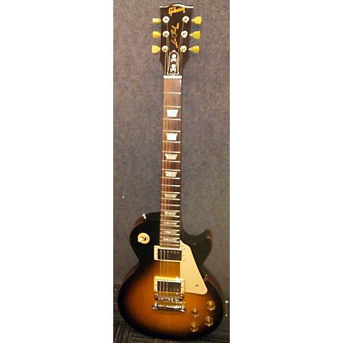 Gibson Les Paul Studio Solid Body Electric Guitar Tobacco Burst