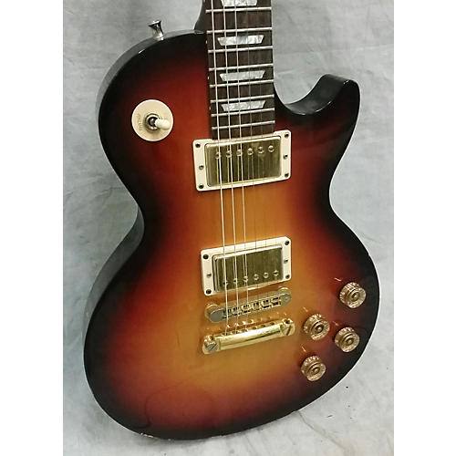 Gibson Les Paul Studio Solid Body Electric Guitar-thumbnail