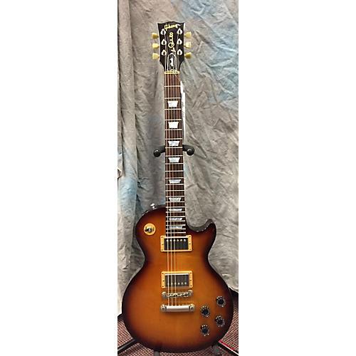 Gibson Les Paul Studio Sr Solid Body Electric Guitar Desert Burst