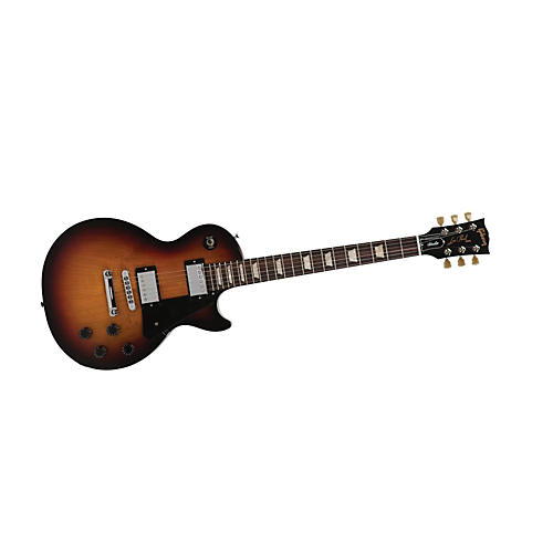 Gibson Les Paul Studio VG Flame Top Electric Guitar-thumbnail