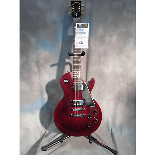 Gibson Les Paul Studio Wine Red Solid Body Electric Guitar