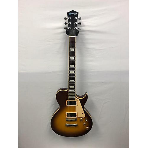 Brownsville Les Paul Style Solid Body Electric Guitar