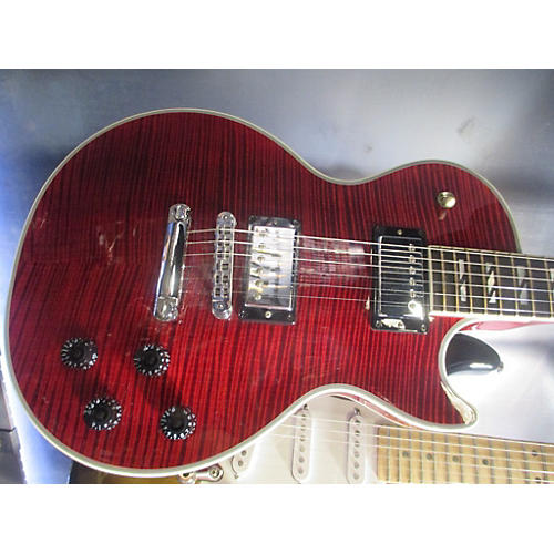 Gibson Les Paul Supreme Solid Body Electric Guitar