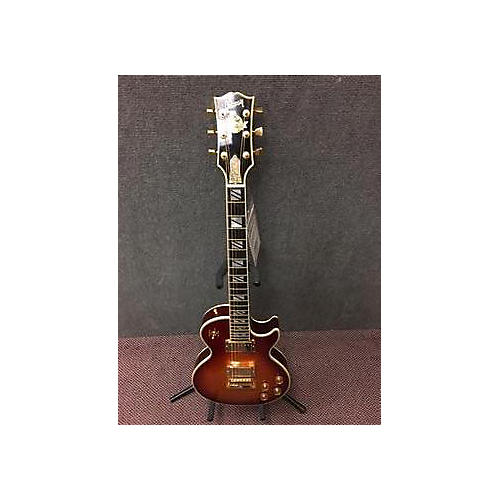 Gibson Les Paul Supreme Solid Body Electric Guitar-thumbnail