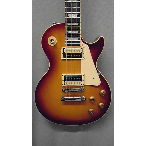Gibson Les Paul Tradition III Solid Body Electric Guitar-thumbnail