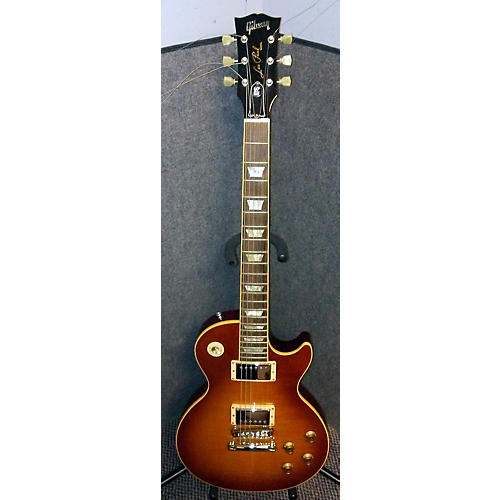 Gibson Les Paul Traditional 1960S Neck Solid Body Electric Guitar-thumbnail