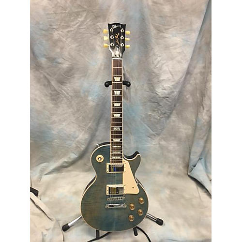 Gibson Les Paul Traditional 2014 Anniversary Solid Body Electric Guitar