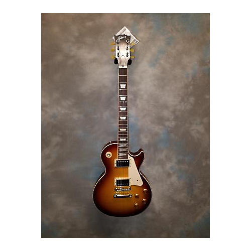Gibson Les Paul Traditional Classic Solid Body Electric Guitar-thumbnail