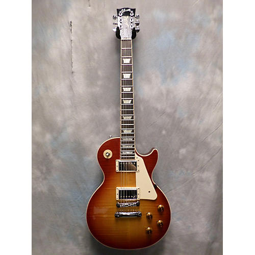 Gibson Les Paul Traditional Japanese Limited Solid Body Electric Guitar-thumbnail