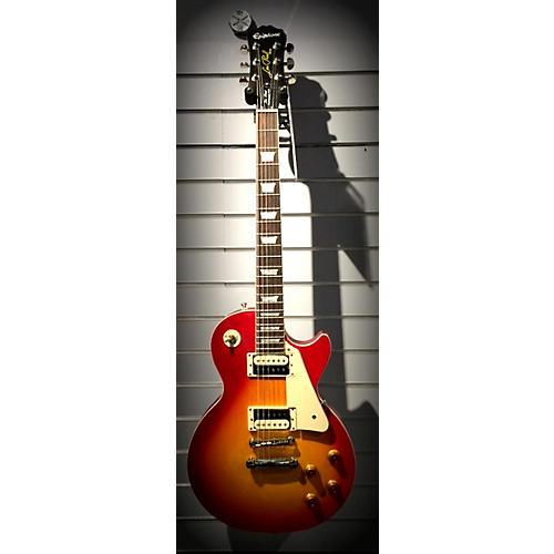 Epiphone Les Paul Traditional Pro Cherry Sunburst Solid Body Electric Guitar