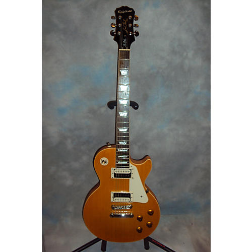 Epiphone Les Paul Traditional Pro Corina Solid Body Electric Guitar-thumbnail