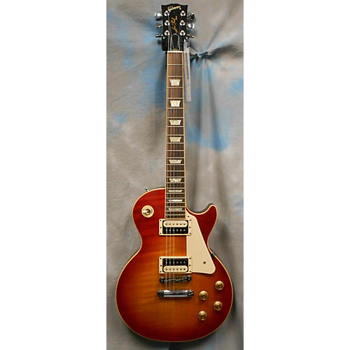 Gibson Les Paul Traditional Pro II 1950S Neck Solid Body Electric Guitar-thumbnail