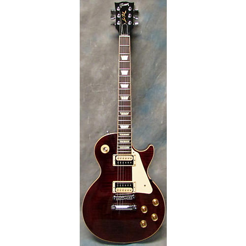 Gibson Les Paul Traditional Pro II 1960S Neck Solid Body Electric Guitar