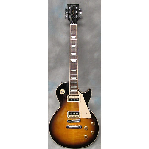 Gibson Les Paul Traditional Pro II 1960S Neck Solid Body Electric Guitar-thumbnail