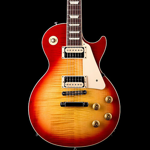 Gibson Les Paul Traditional Pro II '50s Neck Electric Guitar Heritage Cherry Sunburst