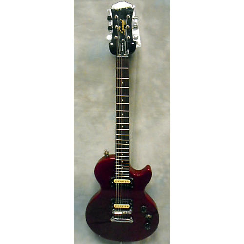Epiphone Les Paul Traditional Pro Solid Body Electric Guitar-thumbnail