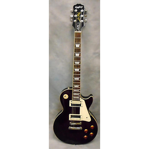 Epiphone Les Paul Traditional Pro Solid Body Electric Guitar Wine Red