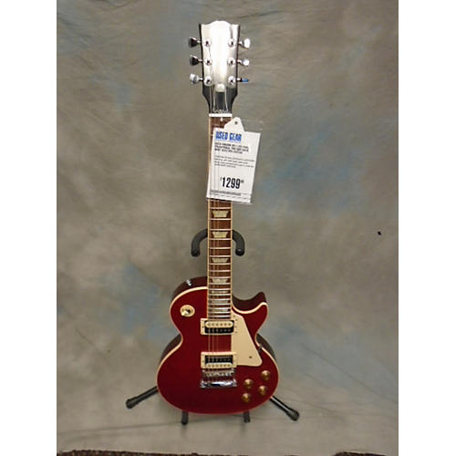 Gibson Les Paul Traditional Pro Solid Body Electric Guitar-thumbnail