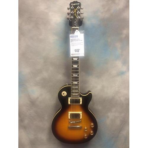 Epiphone Les Paul Tribute Plus 1960S Neck Solid Body Electric Guitar-thumbnail