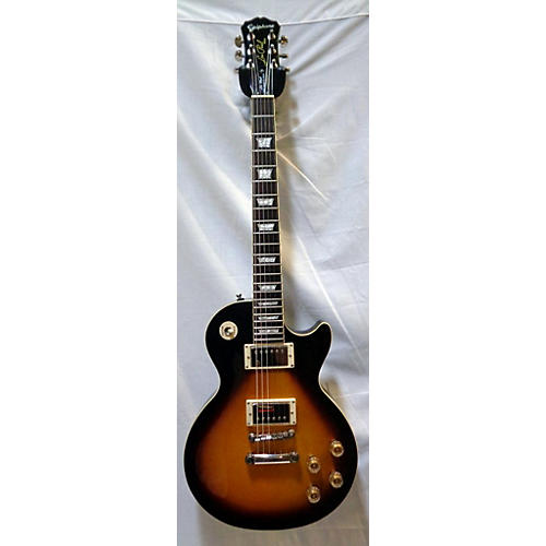 Epiphone Les Paul Tribute Plus 1960S Neck Solid Body Electric Guitar