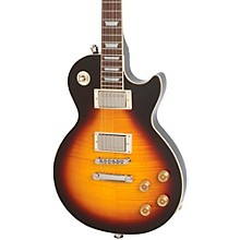 Les Paul Tribute Plus Electric Guitar Vintage Sunburst