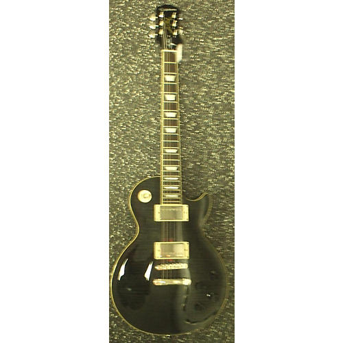 Epiphone Les Paul Tribute Plus Solid Body Electric Guitar-thumbnail