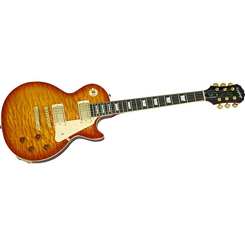 Epiphone Les Paul Ultra-II Electric Guitar-thumbnail