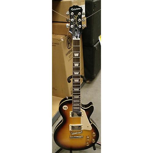Epiphone Les Paul Ultra III Solid Body Electric Guitar-thumbnail