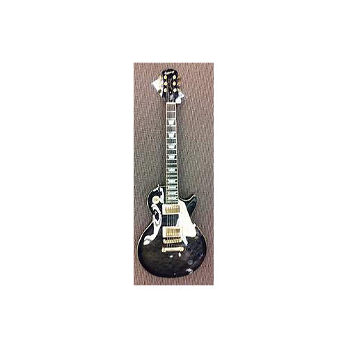 Epiphone Les Paul Ultra Solid Body Electric Guitar-thumbnail