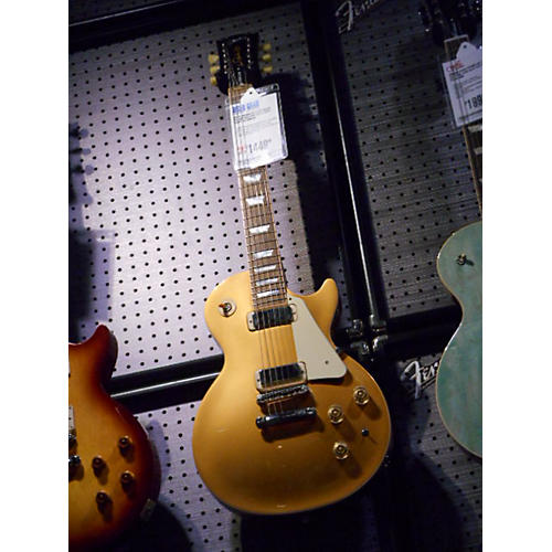 Gibson Les Paule Deluxe Solid Body Electric Guitar