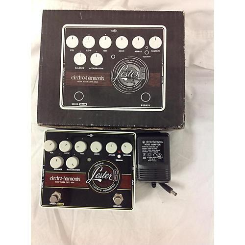 Electro-Harmonix Lester G Effect Pedal