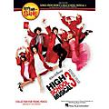 Hal Leonard Let's All Sing Songs from Disney's High School Musical 3 Performance/Accompaniment CD by Tom Anderson thumbnail
