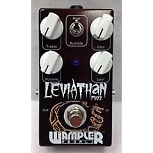 Wampler Leviathan Effect Pedal